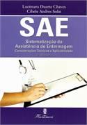 Sae: Sistematização da Assistência de Enfermagem