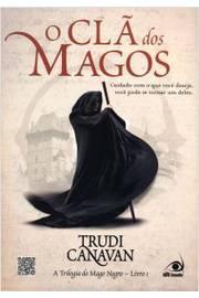 O Clã dos Magos - a Tiologia do Mago Negro