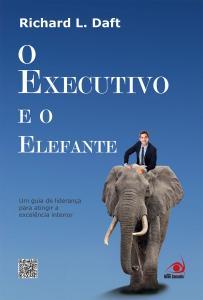 O Executivo E O Elefante