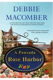 A Pousada Rose Harbor - Novo!!!
