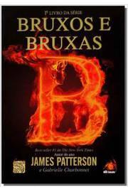 1ª Livro da Série Bruxos e Bruxas