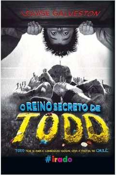 Reino Secreto De Todd, O