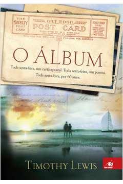 O álbum