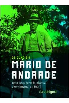 De Olho em Mário de Andrade