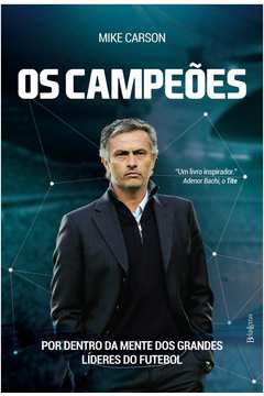 CAMPEOES, OS