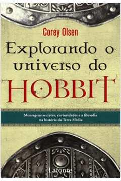Explorando O Universo Do Hobbit