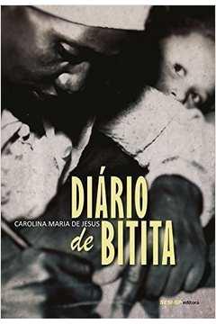 Diário de Bitita - Ed. Sesi Lacrado