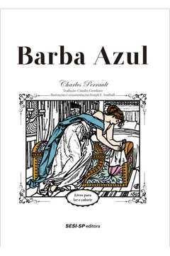 BARBA AZUL - (SESI)