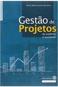 Gestão de Projetos da Academia Á Sociedade