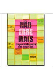 Não Erre Mais Língua Portuguesa Nas Empresas