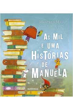 As Mil e uma Historias de Manuela