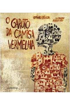 GAROTO DA CAMISA VERMELHA