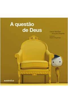 A questão de Deus