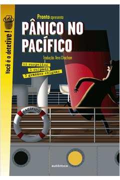 Panico no Pacifico