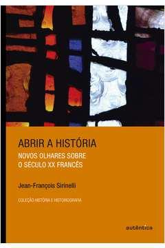 ABRIR A HISTÓRIA