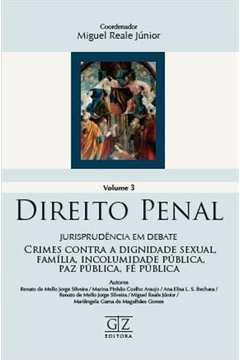 Direito Penal: Jurisprudência em Debate - Vol. 3