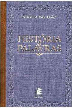 Historia de Palavras