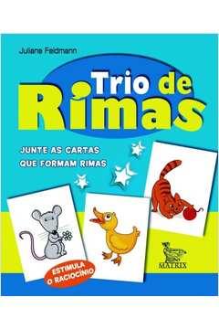 Trio de Rimas