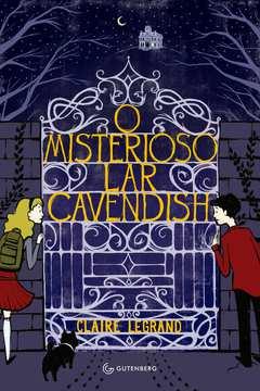 O Misterioso Lar Cavendish