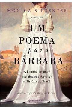 Um Poema para Barbara