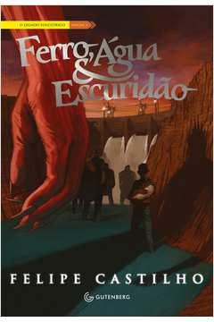 Ferro Agua Escuridao Serie Legado Folclorico