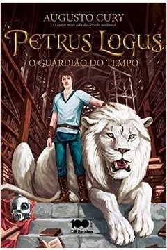 Petrus Logus o Guardião do Tempo