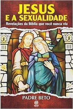 Jesus e a Sexualidade