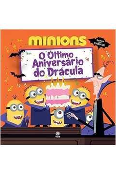 Minions o Ultimo Aniversario de Dracula