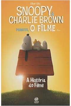 Snoopy & Charlie Brown: a Historia do Filme