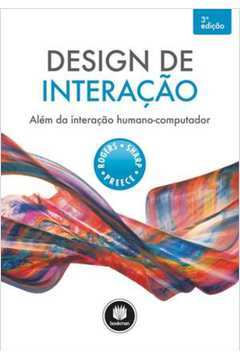 DESIGN DE INTERACAO 3ED.