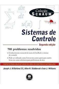 SISTEMAS DE CONTROLE - COLECAO SCHAUM  2ED.
