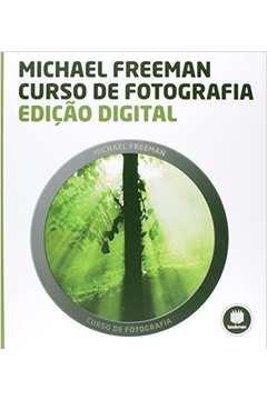 CURSO DE FOTOGRAFIA: EDICAO DIGITAL