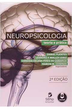 NEUROPSICOLOGIA TEORIA E PRATICA 2 EDICAO