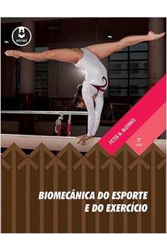 Biomecanica do Esporte e Exercicio