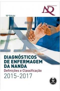 Diagnósticos de Enfermagem da Nanda: Definições e Classificação