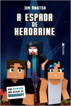 Espada de Herobrine, a