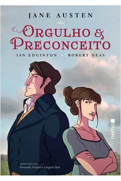 ORGULHO & PRECONCEITO