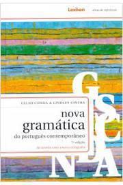Nova Gramatica do Portugues Contemporaneo (c/ Novo Acordo)