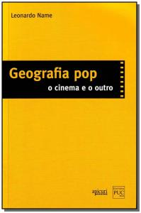 Geografia Pop o Cinema e o Outro