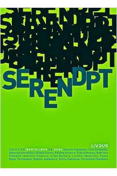 Serendpt - 1 Ed