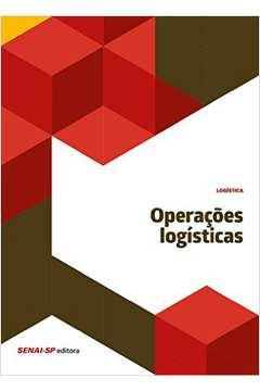 Livro operacoes logisticas colecao logistica senai sp estante operacoes logisticas colecao logistica fandeluxe Choice Image