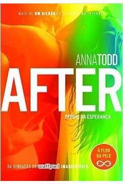 After - Depois da Esperanca - Vol 04