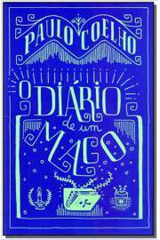 DIARIO DE UM MAGO, O - NOVA CAPA