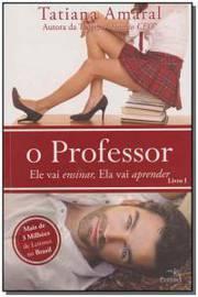 Professor,O - Livro I
