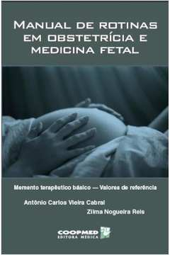 Rotinas Em Obstetricia Pdf