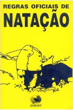 f3c7924c947fe Regras Oficiais de Nataçao 1998 2000