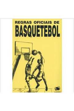Regras Oficiais De Basquetebol 1996-1998