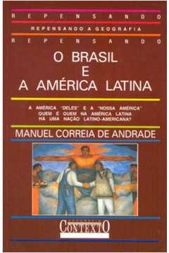 O Brasil e a América latina