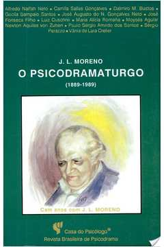 Psicodramaturgo, O