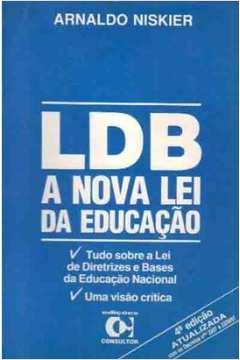 Ldb - a Nova Lei da Educação